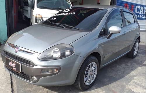 Fiat Punto 1.6 2015