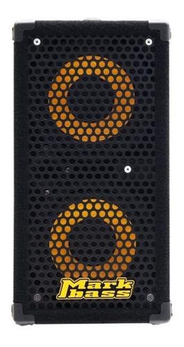 Amplificador Markbass Minimark 802 Combo Transistor 250w Negro 110v/220v