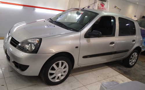 Renault Clio 1.2 Authentique 75cv 20