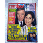 Revista Contigo Gloria Pires Claudia Raia