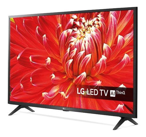 Televisor LG 43  43lm6350 Smart