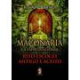 Livro Maçonaria E A Espiritualidade