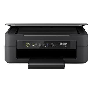 Impresora a color multifunción Epson Expression XP-2101 con wifi 220V negra