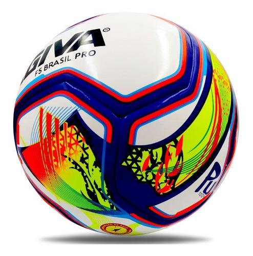 Bola Kagiva Futsal F5 Brasil Sub 07