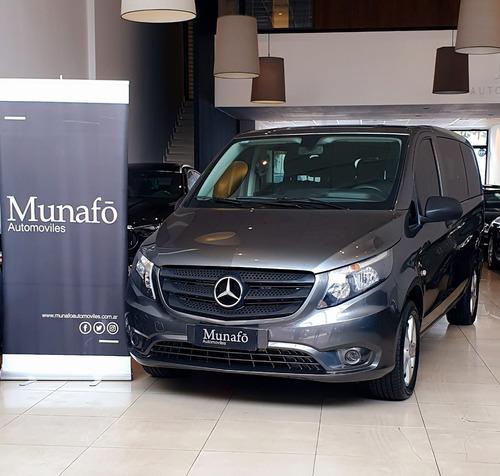 Mercedes Benz Vito Tourer 121 7+1
