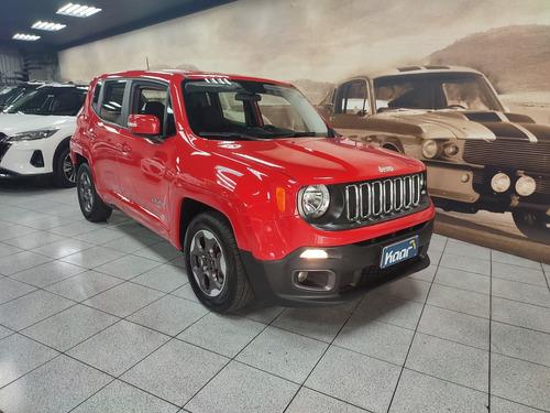 Jeep Renegade 1.8 Sport Flex 4x2 Aut