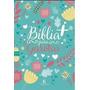 Bíblia Para Garotas Capa Tecido Thomas Nelson