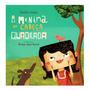 Livros Infantis A Menina Da Cabeça Quadrada Emília Nunez