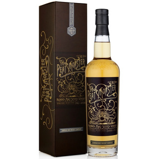 Dia Del Padre Whisky Compass Box The Peat Monster 46%