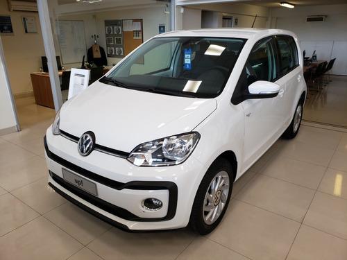 Volkswagen Up! 1.0 High Up! 75cv 5 P 0 Km 2021