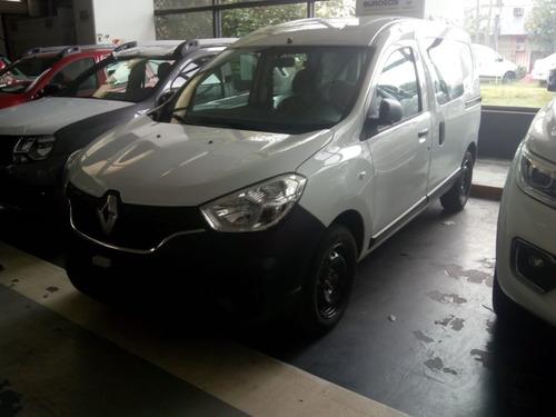 Renault Kangoo Ii Express Confort 5a 1.6 Sce Md