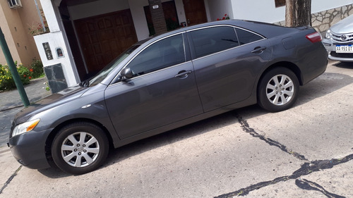Toyota Camry 2.4  At. Lux Pto.