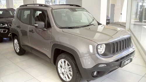 Jeep Renegade 1.8 Sport At Plus Wb