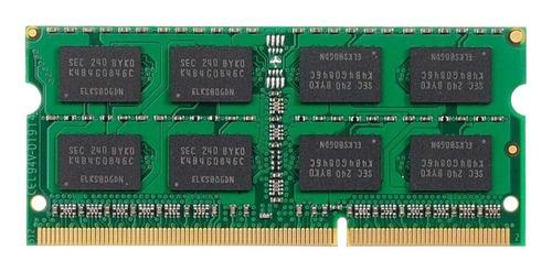 Memória Ram Color Verde  8gb 1x8gb Orionas Ori1333s9/8