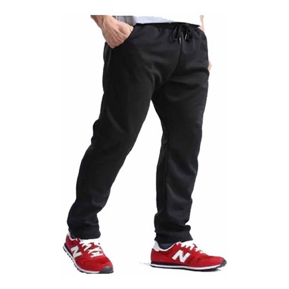 Pantalon Jogging Recto Calidad Extra Export Hard For Men