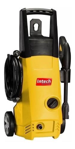 Lavadora De Alta Pressão Intech Machine Montana De 1500w Com 1740psi De Pressão Máxima 127v