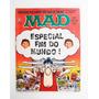 Revista Mad 43 Record