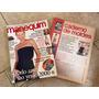 Revista Manequim 481 Xuxa Macacão Bata Ano 2000 I578