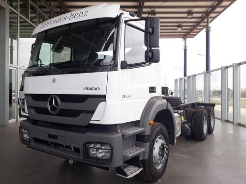 Mercedes-benz | Axor 3131