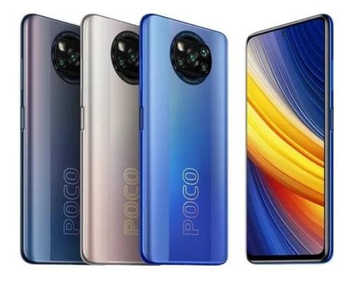 Xiaomi Poco X3 Pro 256gb 8gb Ram Snap860 Global +nf