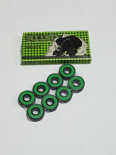 Rodamientos/sistemas/rolineras Para Patinetas/skate Abec3.