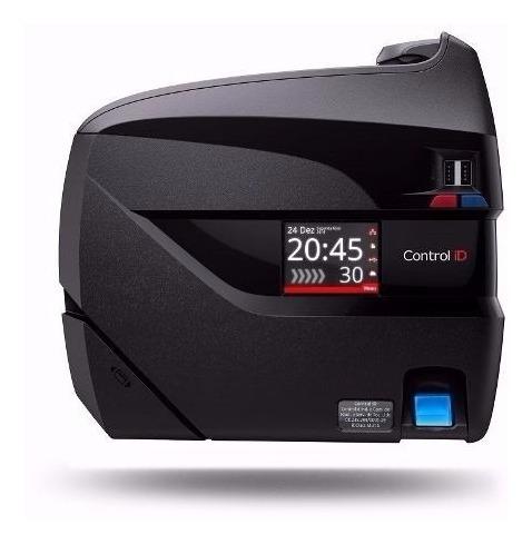 Relógio Ponto Biométrico Control Id +bobina Original