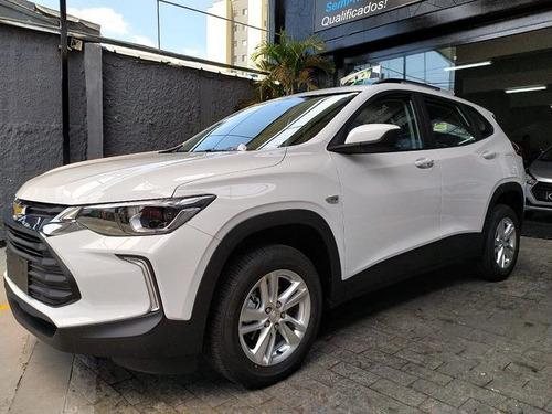 Chevrolet Tracker  1.0 Tb Lt 2021 Preço Real!!!