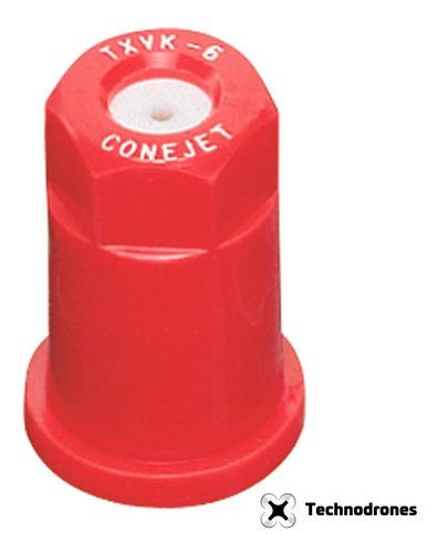 4 X Dji Mg-1s/mg-1p/t16 Txvk-6 Conejet Hollow Cone Spray