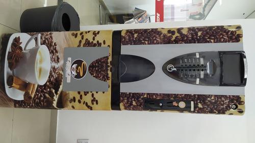 Maquina De Café Expresso Lei 200 Com Lcd Semi Novo