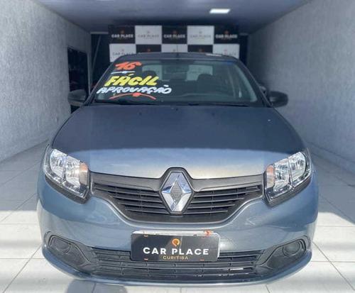 Renault Logan Auth 1016v