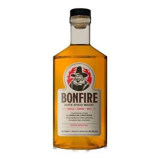 Bonfire Super Spice Whisky 700ml. - Envíos
