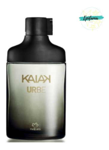 Perfume Hombre Kaik Urbe Natura - mL a $579