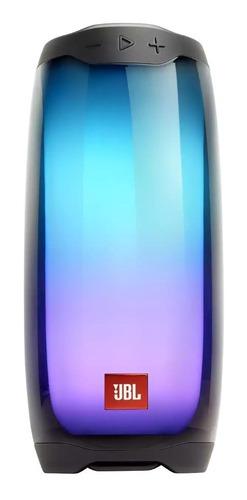 Caixa De Som Bluetooth Jbl Pulse 4 20w À Prova D'àgua