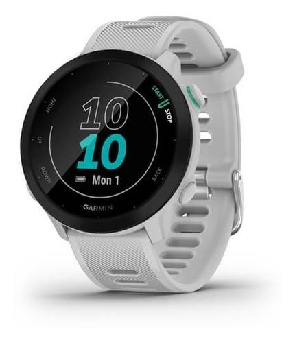 Smartwatch Garmin Forerunner 55 C/garantia E Nota Fiscal
