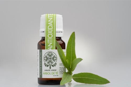 Aceite Esencial De Árbol De Té 10ml