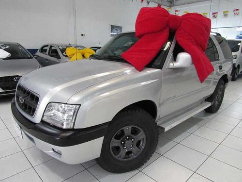 Chevrolet Blazer Dlx 2.8 4x4