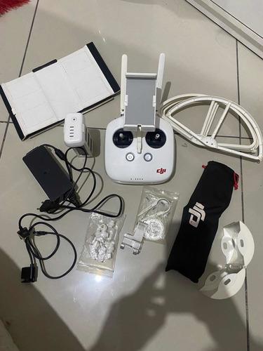 Kit Completo Do Drone Phanton 3 Advanced