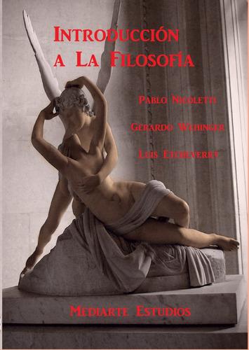 Introducción A La Filosofía Nicoletti Wehinger Etcheverry