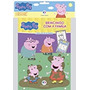 Livro Peppa Pig Embalagem Economic Editora Ciranda Cu