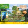 Livro Infantil Floresta Amazônica: National Geographic Ki