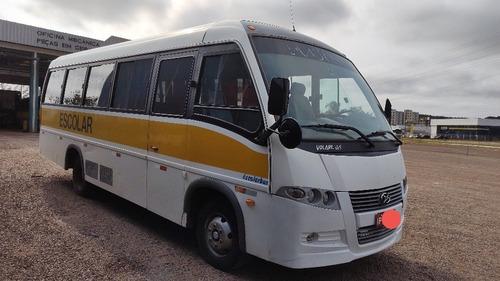 Micro Ônibus Volare  W9 Escolarbus 53 Lug