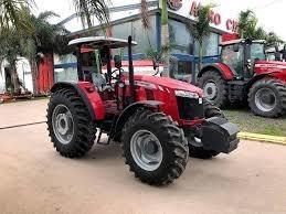 Tractor Massey Ferguson 6711 0km