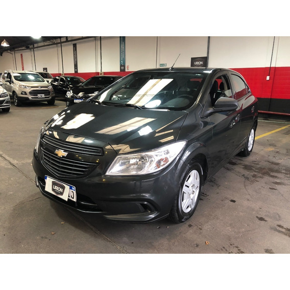 Chevrolet Onix 1.4 Joy Ls 2017 Urion Autos