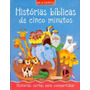 Histórias Bíblicas De Cinco Minutos Baú De Histórias