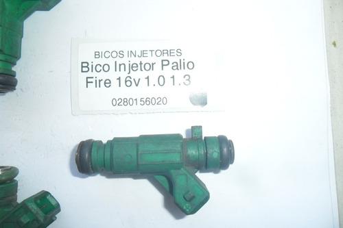 Bico Injetor Palio Fire 1.0 1.3 16v Und 0280156020