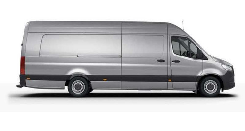 Mercedes Benz Sprinter 516furgon 4325  Anticipo $ 30,283.16