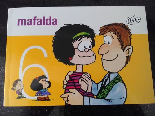 Mafalda 6 Nuevo