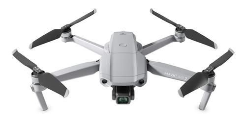 Drone Dji Mavic Air 2 Fly More Combo Con Cámara 4k Gris