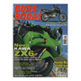 Duas Rodas N°326 Kawasaki Zx6 R Rr Honda Biz Yamaha Xt 600