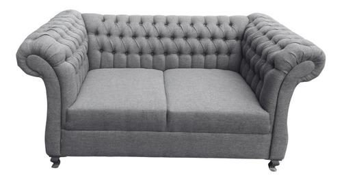 Sillon Sofa Ergonomica Vintage Comodo Elegante Diseño